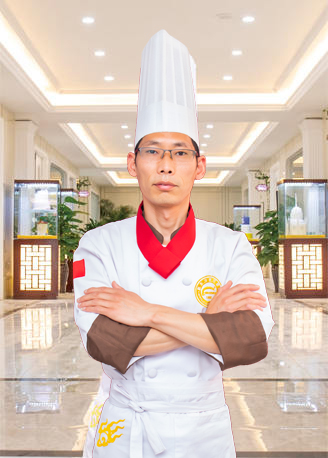 徐州新东方烹饪学校专业名师