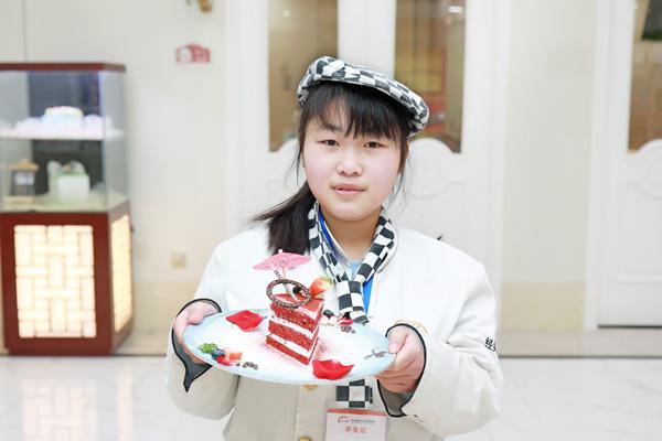 徐州新东方2019年首次西点考核